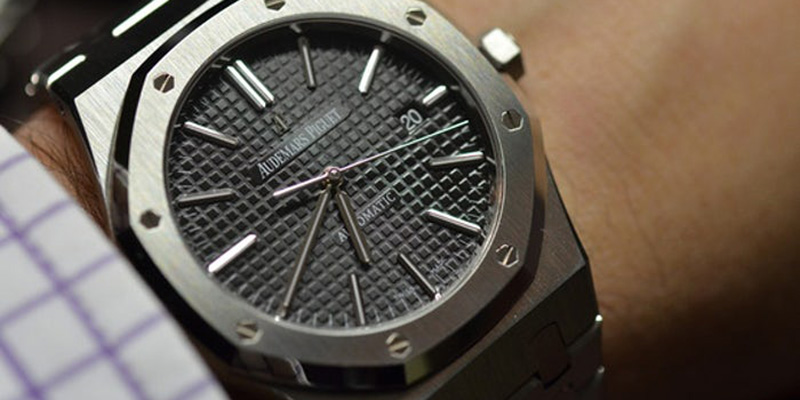 Audemars Piguet Royal Oak Automatic Replica