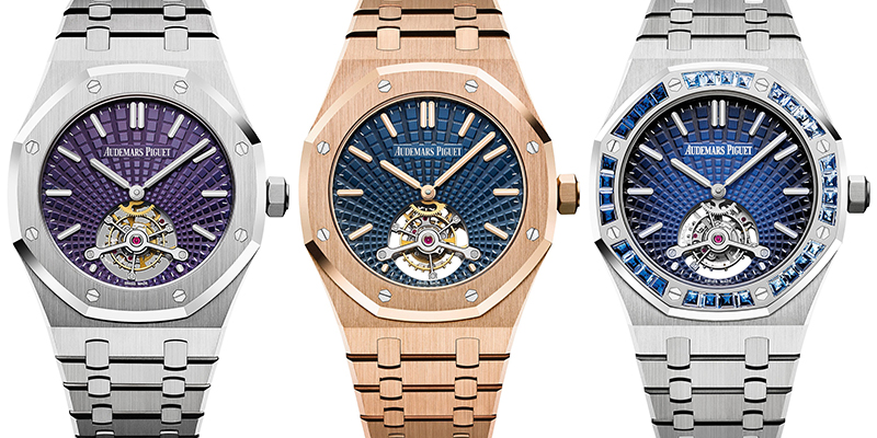 Audemars Piguet Royal Oak Tourbillon Replica