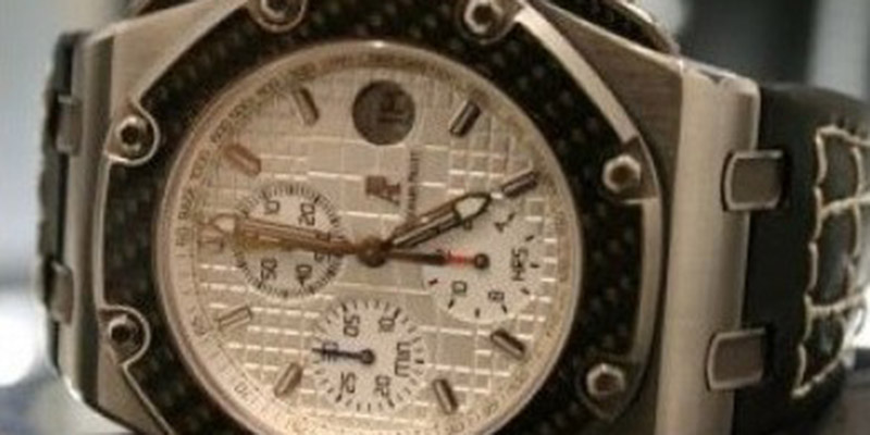 Audemars Piguet Royal Oak Offshore Montoya Replica