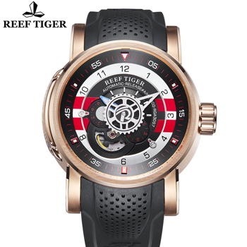 best mens mechanical watch